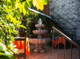 里维拉酒店