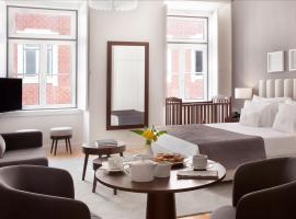 阿尔蒂斯普拉塔公寓式酒店