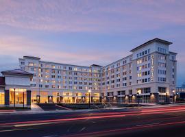 马迪森舍南多亚会议中心酒店
