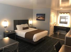 蒙特利太平洋酒店