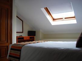 阿农西亚达酒店