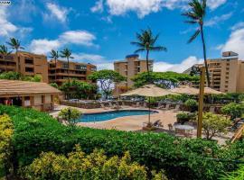 Spacious & Modern Maui Condo Steps to the Beach!