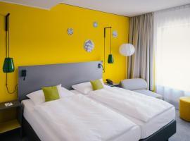 维也纳之家易科堡酒店