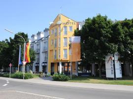阿斯伽德酒店