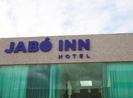 Jabó Inn Hotel, Jaboticatubas