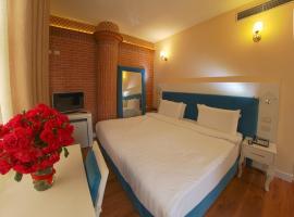 红砖酒店, Shkodër
