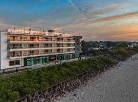 Baltivia Sea Resort, Mielno