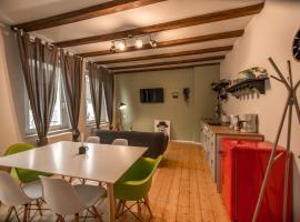 Rooms4ring@ Nürburgring Designer Villa