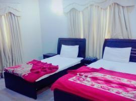 Horizon Guest House Karachi