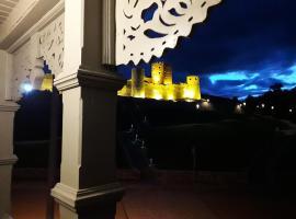 新星酒店, Akhaltsikhe