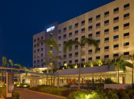 达沃丽柏酒店