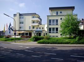 科隆机场商业酒店