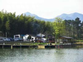 溧阳节节高渔庄