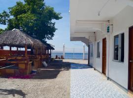 Hana Natsu Resorts Beach and Hotel, Morong