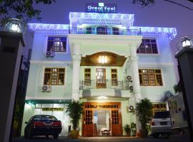 格雷特费尔酒店