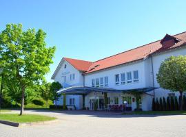 科特布斯赛格拉本酒店