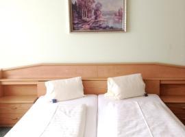 伽尔尼酒店