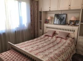 Апартаменты в Сокольниках
