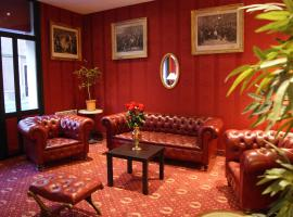 康苏尔鲁昂酒店