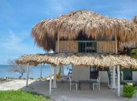 Hotel Puntanorte, Isla Mucura