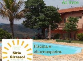 Sitio Girassol