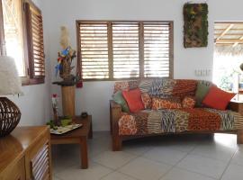 Villa gil Playa Ballenas