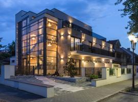 Trend Hotel Siófok