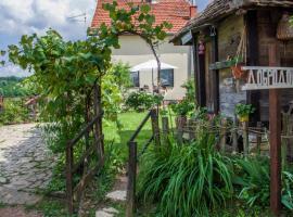 Country House Tomasevic, Struganik (Vrujci附近)