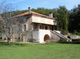 La Maison du Maitre