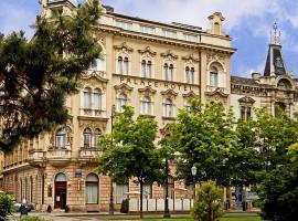 萨格勒布宫殿酒店