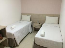 Apto - Hotel Fazenda China Park