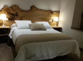 Hotel Rural El Yunque, Tarilonte