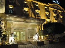 突尼斯爱婆罗酒店