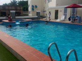 Best Eastern Hotel & Suites, Nnobi