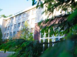 Hotel White Bereg