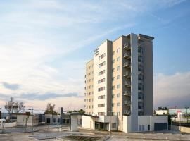 Fairfield Inn & Suites by Marriott Aguascalientes, 阿瓜斯卡连特斯