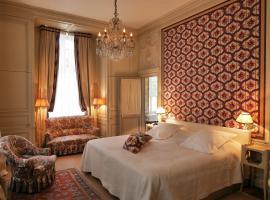 米兰德酒店, 阿维尼翁