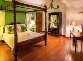 因贝拉特里斯酒店