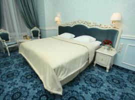 皇家国会酒店