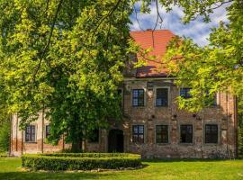 Pałac Heymanna - Oficyna