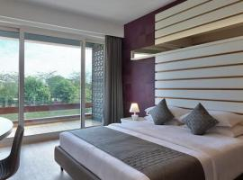 1 BR Boutique stay in Sector 29, Gurgaon (1EED), by GuestHouser