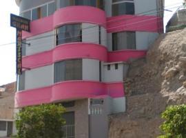Hotel Gran Mariscal, Moquegua