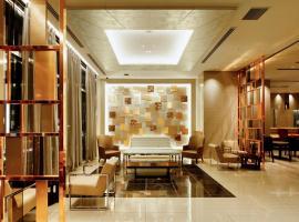 东京六本木公寓酒店