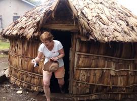 Machame Nkweshoo Cultural Tourism, Machame