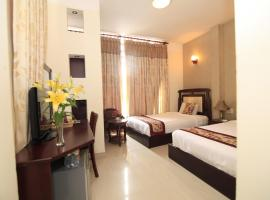 Nhật Hoàng Hotel