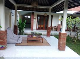 Darta House