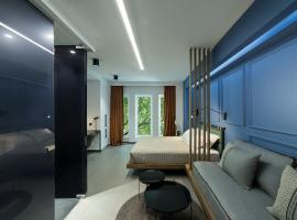 雅典爵士公寓