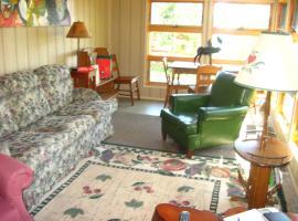 Eagle Lodge Lakeside Cabin 3