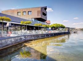 Hotel-Restaurant-Schifflände, Birrwil
