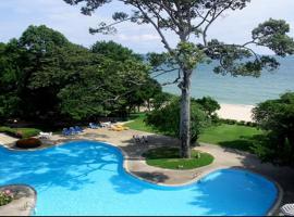 普里马斯海滩水疗酒店